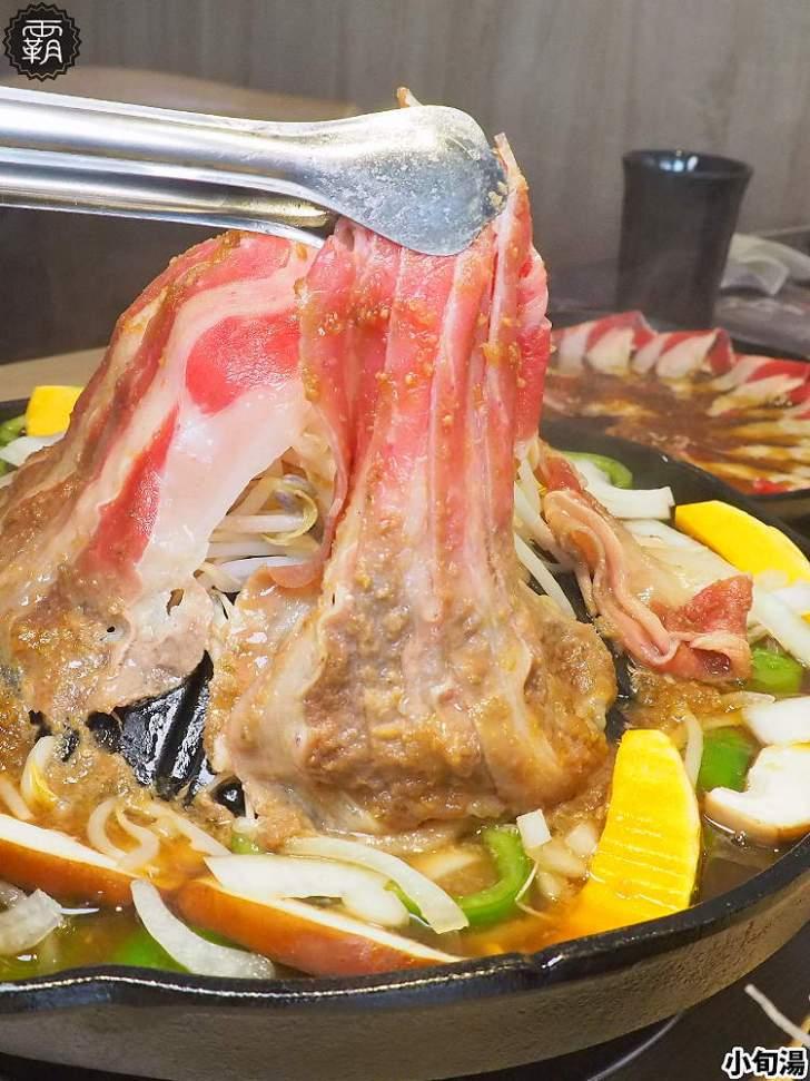 20200130223414 50 - 熱血採訪   肉肉圈鍋、肉肉山鍋,小旬湯推出爆量肉肉新鍋物,肉食控們相約吃鍋拉~