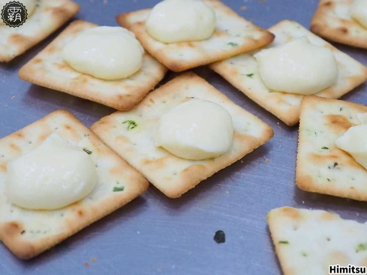 20200326155159 25 - 熱血採訪   隱藏社區的Himitsu秘密餅乾,除了金沙曲奇餅乾外,現在多了法式牛軋餅,買二送一好評中