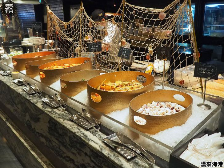 20200423193808 72 - 澎湃海鮮吃到飽,漢來海港自助百匯,整桶海鮮隨你夾,還有現冲牛肉湯等中西上百道料理~