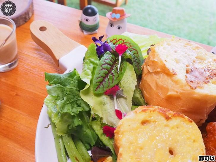20200602105946 93 - 熱血採訪│都可以早午餐滿滿藜麥入菜!重量級豬排沙拉吃起來!