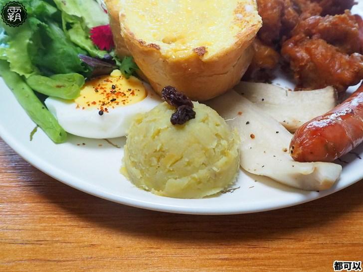 20200602105949 9 - 熱血採訪│都可以早午餐滿滿藜麥入菜!重量級豬排沙拉吃起來!