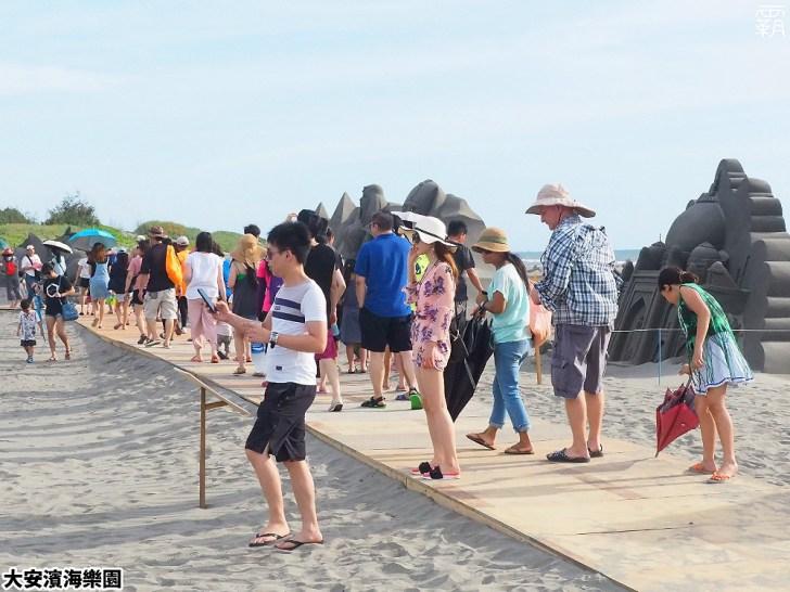 20200630200947 23 - 大小朋友一起去玩水,向海那漾濱海露營區戲水泳池開放拉!