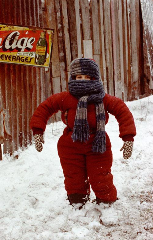 """Dein Kind in dieses Outfit reinzwängen und dann hören: """"Ich muss pullern!"""""""
