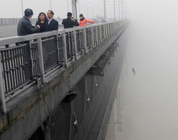 suicide spot