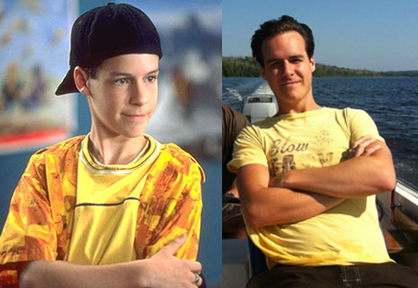 Degrassi The Next Generation: Where Are They Now?