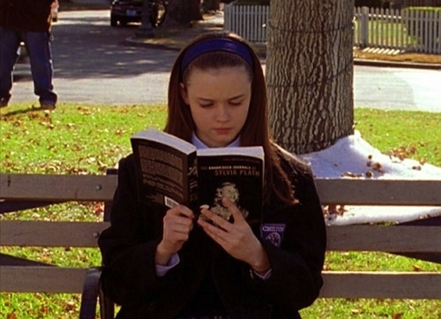 enhanced 20366 1395369612 7 - Gilmore Girls Reading Challenge
