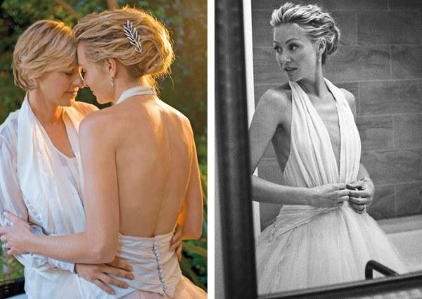 47 Swoon-Worthy Celebrity Wedding Dresses