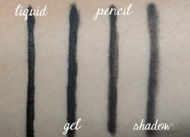 Learn the difference between all those eye pencils and discover yours.