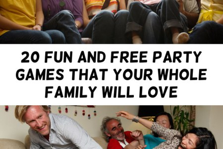 christmas party games for large group of adults