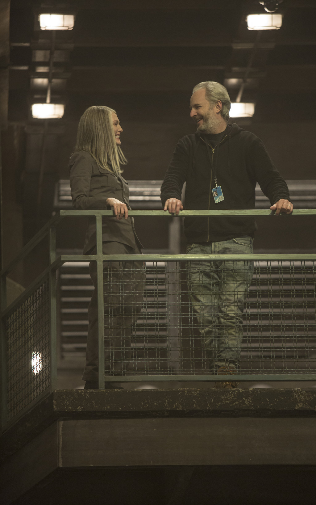 9 Secrets About The Making Of The Hunger Games Mockingjay