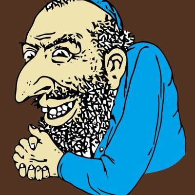 The Surprisingly Mainstream History Of The Internet's Favorite Anti-Semitic Image