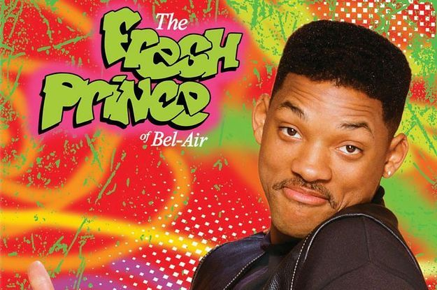 Fresh Prince Record Sales