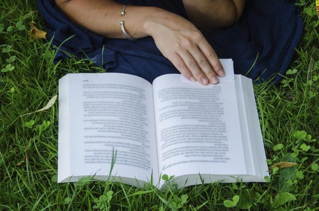 La satisfacción que da el pasar una página te da vida.