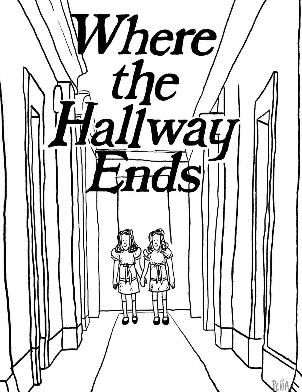 If Horror Movies From The 80s Were Actually Children S Books