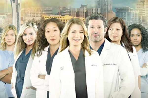 "Do You Remember If These Patients Survived On ""Grey's ..."