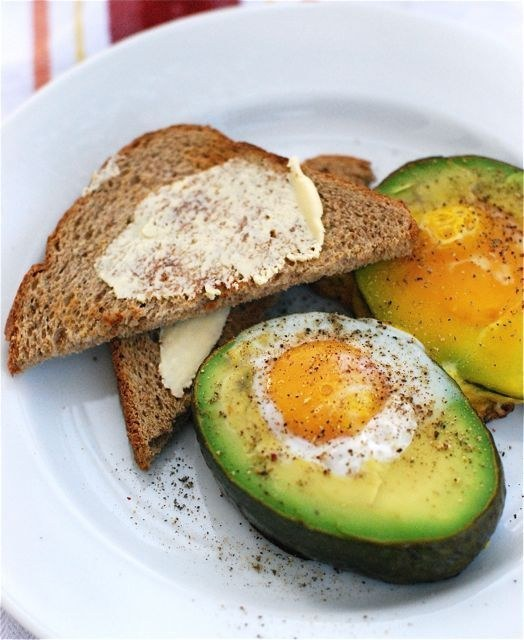 , Healthy, Hearty, High-Protein Breakfast