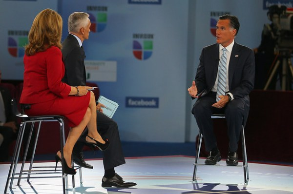 Univision Is Going To Hold A Republican Presidential ...