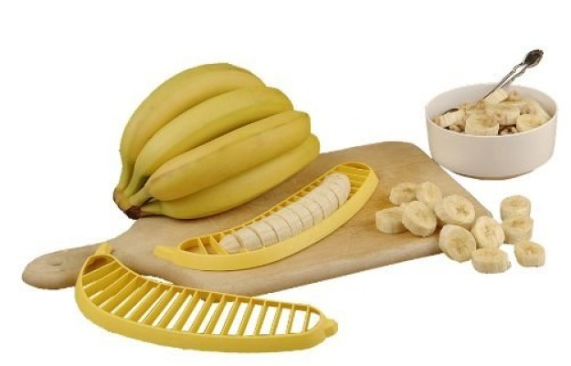 This banana slicer: