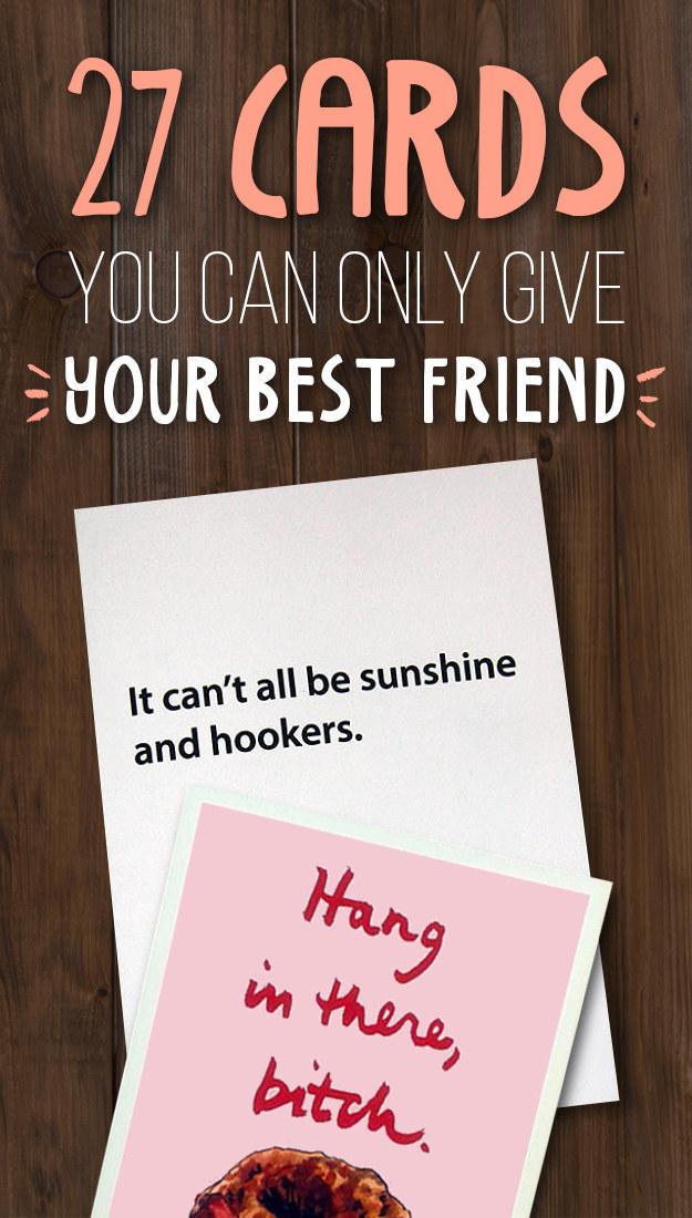 Share On Facebook 27 Borderline Offensive Cards