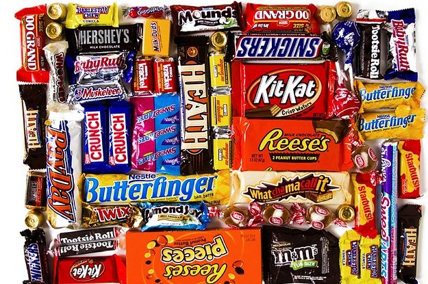 Image result for best candy bars