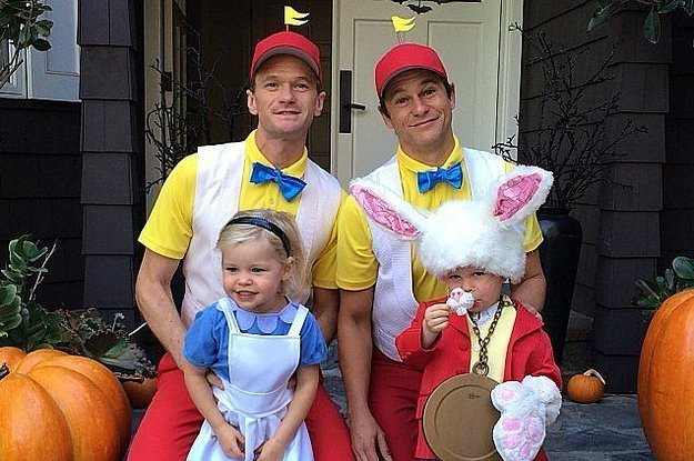 Many of us put off planning a halloween costume only to realize suddenly that halloween is just days away. What S The Best Family Halloween Costume You Ve Ever Had