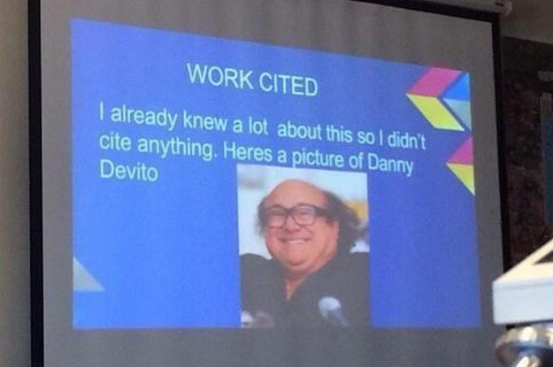 18 Presentations That Would Make You Pay Attention In Class