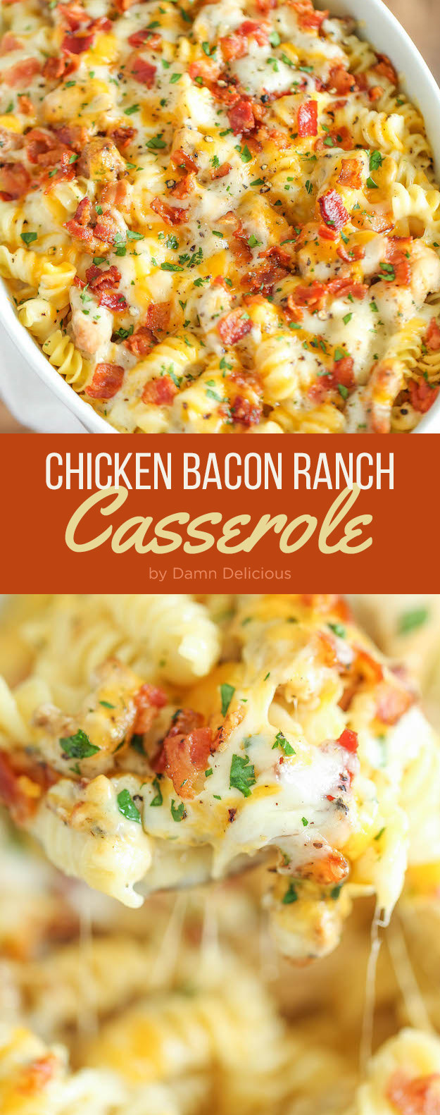 Awesome Easy Chicken Recipe