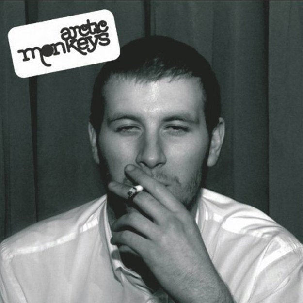 Whatever People Say I Am, That's What I'm Not — Arctic Monkeys