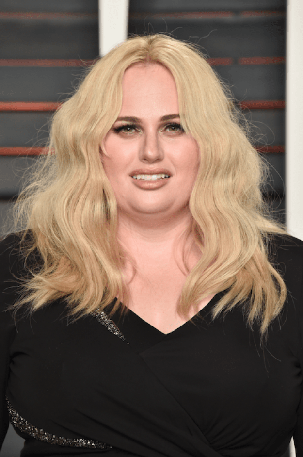 Rebel Wilson took to Twitter on Friday to tell followers about her experience with a potential drink spiking.