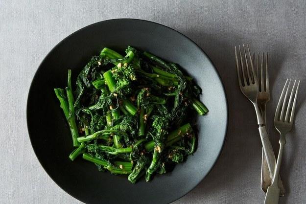 Chinese Broccoli Salad