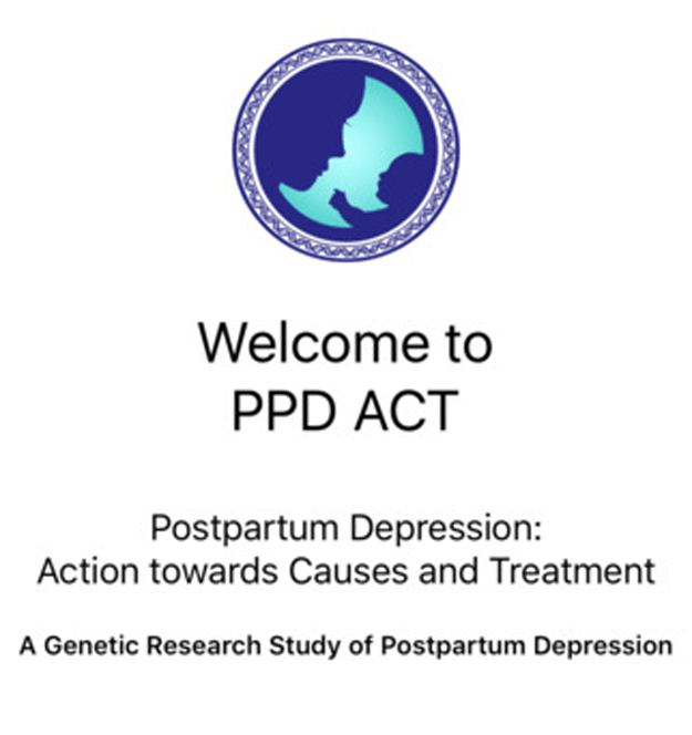 As many as 1 in 8 mothers will experience postpartum depression, psychosis, or a related maternal mental illness, and Apple has teamed up with UNC Chapel Hill, Postpartum Progress, and the National Institute of Mental Health to do something about it.