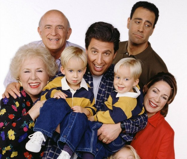 Roberts was best known for playing Marie Barone on Everybody Loves Raymond from 1996 to 2005. For her work on the series, she was nominated for seven Emmy Awards (and won four times) for Outstanding Supporting Actress in a Comedy Series.