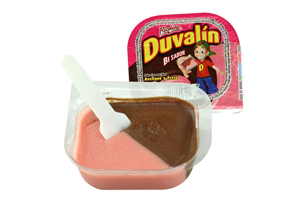 This Duvalin that was Nutella before Nutella was a thing: