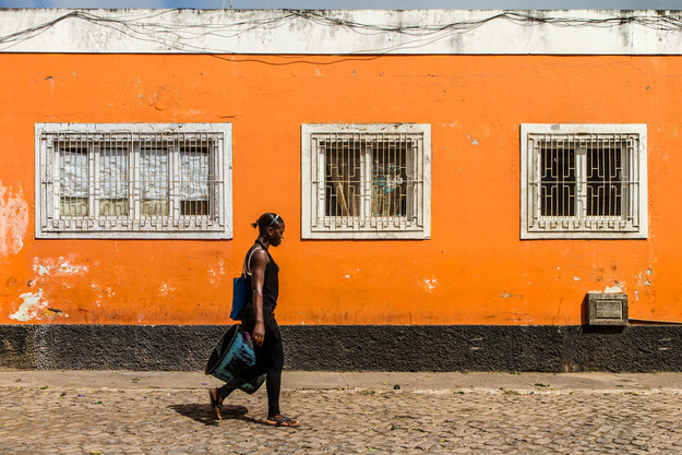 1. Cabo Verde: The Gender Equalizer