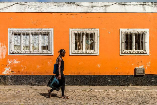 1. Cabo Verde: The Gender Equalizer