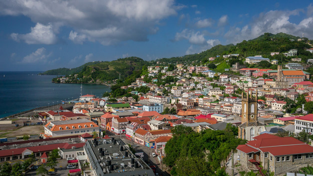 3. Grenada: The LGBT Watchdog