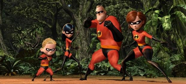 Now, we all know that Pixar is making a sequel to The Incredibles, but unfortunately it won't be released until 2019.