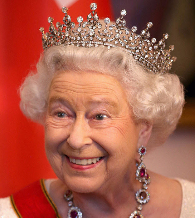 Hey Americans, it's the Queen's Speech on Wednesday!