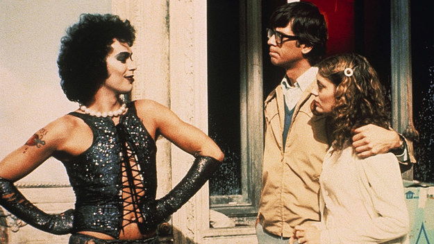 ICYMI, a Fox remake of the 1975 cult classic The Rocky Horror Picture Show is set to be televised later this year in celebration of its 40th anniversary.