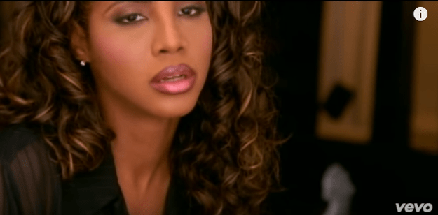 """Un-Break My Heart"" — Toni Braxton"