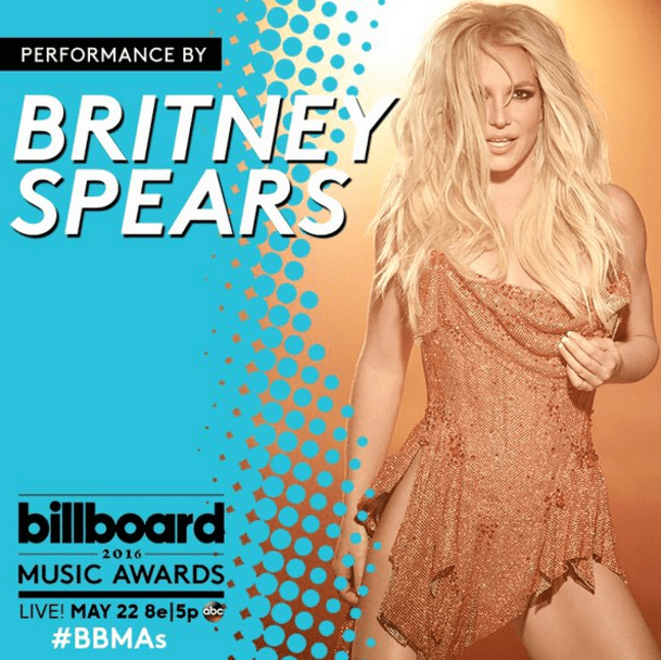The 2016 Billboard Music Awards became a must-watch for every human ever when it was announced Britney would be opening the show with a medley of her greatest hits.