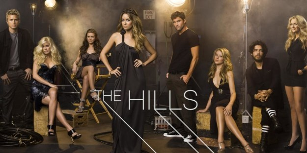 May 31 marks the 10-year anniversary of the series premiere of The Hills, the show that changed television FOREVER and introduced the drama, drama, DRAMA of Lauren, Heidi, Spencer, and friends to TVs worldwide. Face it, you miss this show, I miss this show, WE ALL MISS THE HILLS!