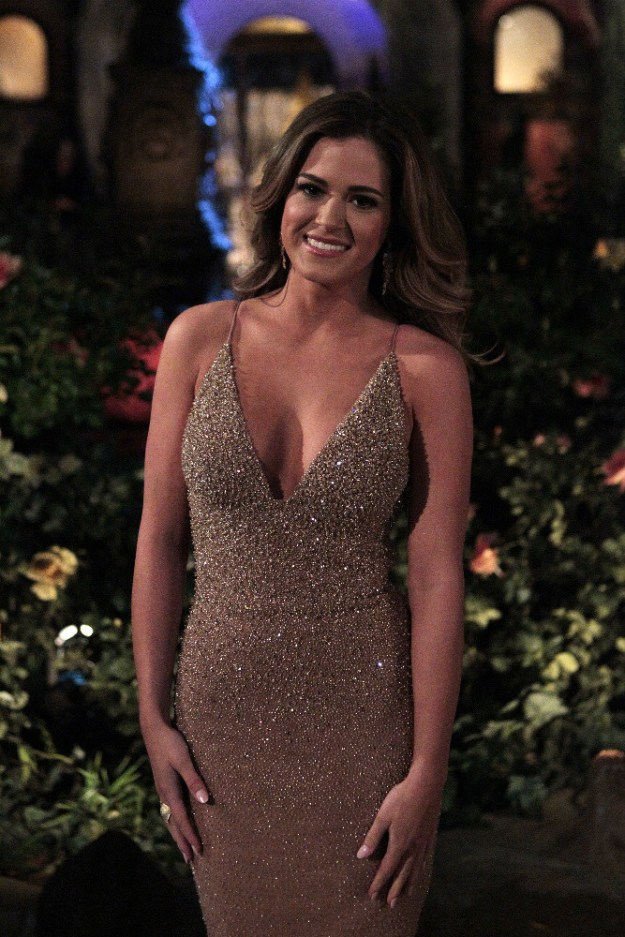 Last night was the Season 12 premiere of The Bachelorette, starring the beautiful JoJo Fletcher.