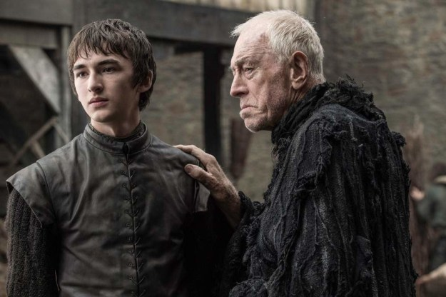 This season, we learned that Bran Stark's destiny was set in stone, thanks to some complicated time travel.