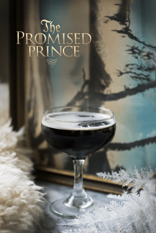 1. The Promised Prince