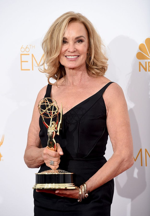Jessica Lange, queen of all things good and pure, recently had a sit-down interview with Charlie Rose, and she weighed in on whether or not she'd return to American Horror Story.