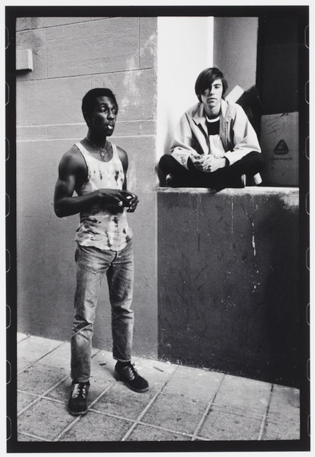 Young Hustlers, Selma Avenue, Hollywood, 1971