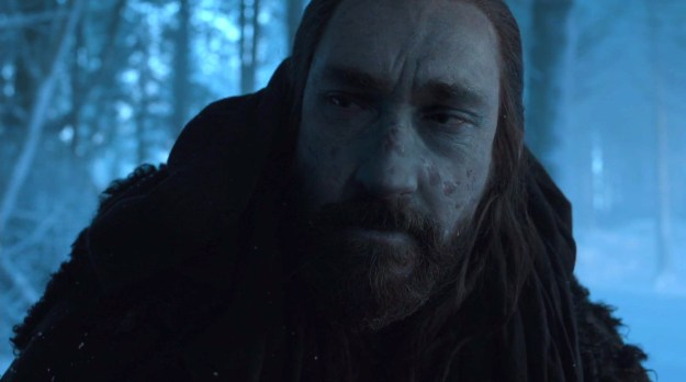 ...and the return of Uncle Benjen, to name a couple.