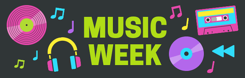 Music Week is a week of content that celebrates the awesome classic jams, artists, and music videos you grew up with — as well as future classics. Take a step back in time and check out more great music content here.