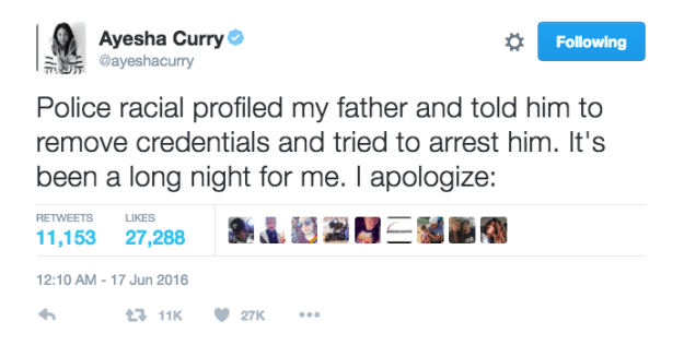 She went on to apologize and clarify herself, but it was too late. The internet was already having a field day.